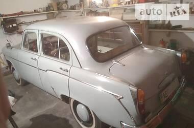 Москвич / АЗЛК 407 1963 в Днепре