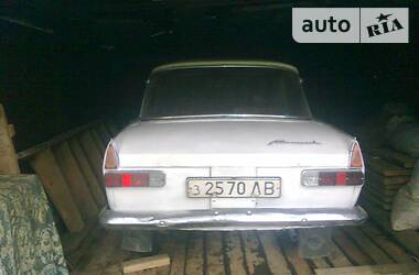 Москвич / АЗЛК 408 1973 в Стрые
