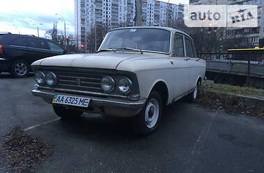 Москвич/АЗЛК 408 1968 в Киеве