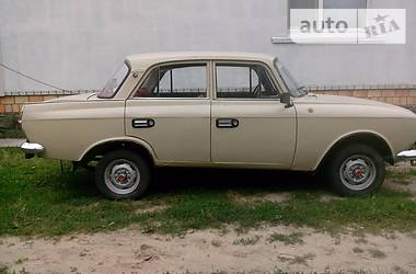 Москвич / АЗЛК 412 1983 в Макарове