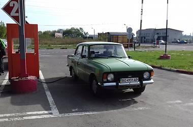 Москвич / АЗЛК 412  1991