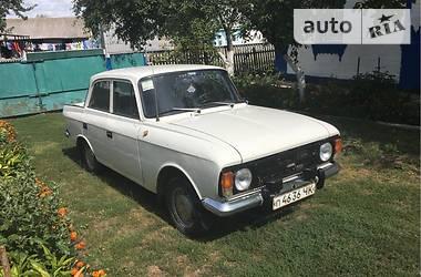 Москвич / АЗЛК 412 1984 в Черкассах