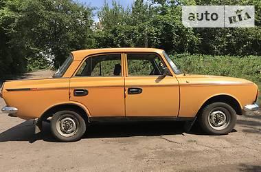 Москвич / АЗЛК 412 1987 в Кропивницком