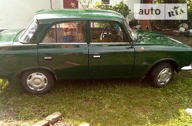 Москвич / АЗЛК 412 1991 в Луцке