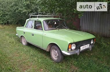 Москвич / АЗЛК 412 1990 в Полтаве