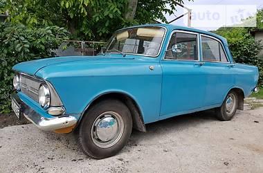 Москвич / АЗЛК 412 1973 в Днепре
