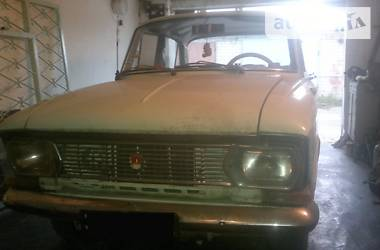 Москвич / АЗЛК 412 1976 в Херсоне