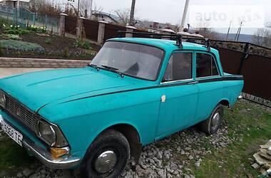 Москвич / АЗЛК 412 1973 в Бучаче