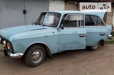Москвич / АЗЛК 412 1982 в Коростене