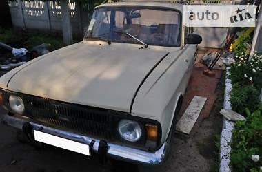 Москвич / АЗЛК 412 1989 в Білій Церкві