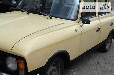 Москвич / АЗЛК 412 1991 в Броварах