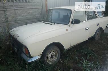 Москвич / АЗЛК 412 1989 в Сумах