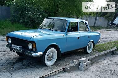 Москвич/АЗЛК 412 1984 в Днепре