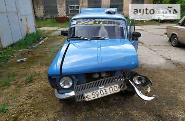Москвич/АЗЛК 412 1985 в Павлограде