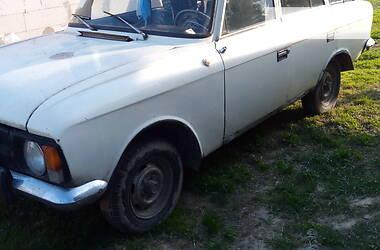 Москвич/АЗЛК 412 1992 в Луцке
