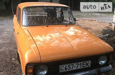 Москвич/АЗЛК 412 1982 в Константиновке