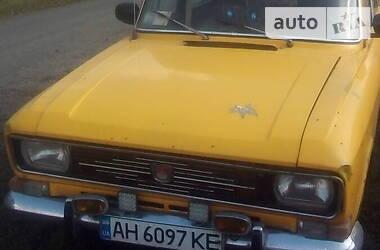 Москвич/АЗЛК 412 1975 в Полтаве
