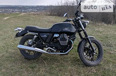 Moto Guzzi V7 Stone 2013 в Киеве