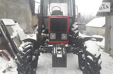 МТЗ 1025 Беларус 2004 в Хмельницком