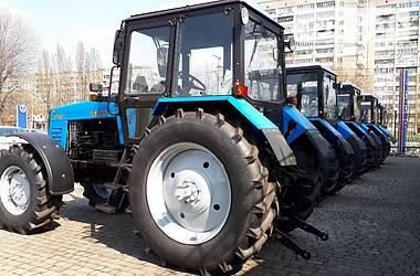 МТЗ 1221.2 Беларус 2018 в Львове