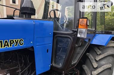 Трактор сельскохозяйственный МТЗ 1221 Беларус 2008 в Бершади