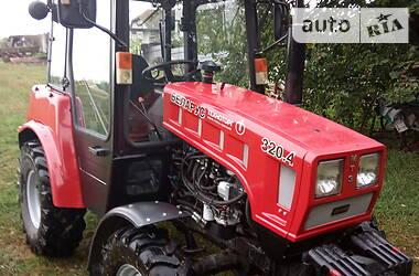 Трактор МТЗ 320.4 Беларус 2013 в Теребовле