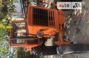 Трактор сельскохозяйственный МТЗ 50 Беларус 1976 в Ужгороде