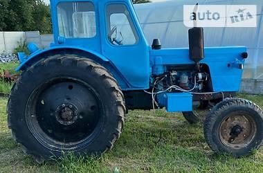 Трактор сельскохозяйственный МТЗ 50 Беларус 2020 в Житомире