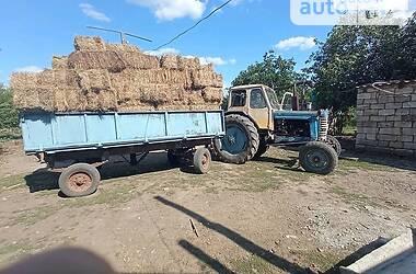 Трактор сельскохозяйственный МТЗ 5 1988 в Новой Одессе