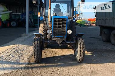 МТЗ 80.1 Беларус 2006 в Васильковке