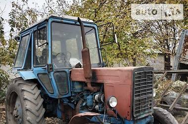 МТЗ 80 Беларус 1994 в Тернополе