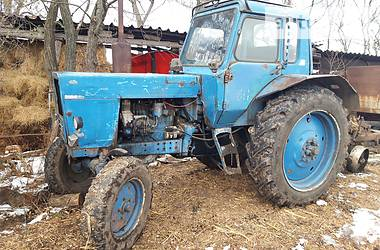 МТЗ 80 Беларус 1994 в Одессе