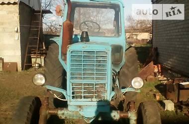 МТЗ 80 Беларус 1987 в Запорожье