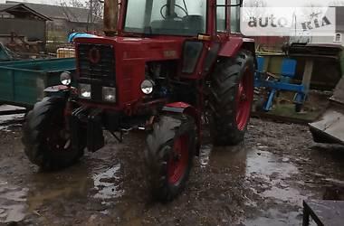 МТЗ 80 Беларус 1994 в Виноградове