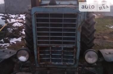 МТЗ 80 Беларус 1995 в Ровно