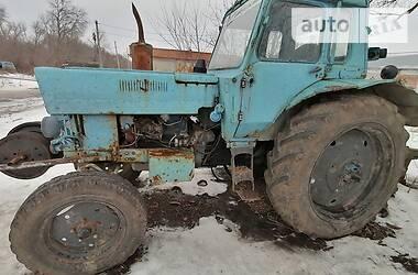 МТЗ 80 Беларус 1987 в Новой Водолаге