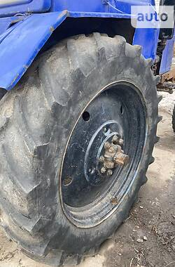 Трактор сільськогосподарський МТЗ 80 Білорус 1990 в Іванкові