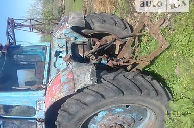 Трактор сельскохозяйственный МТЗ 80 Беларус 1992 в Тернополе