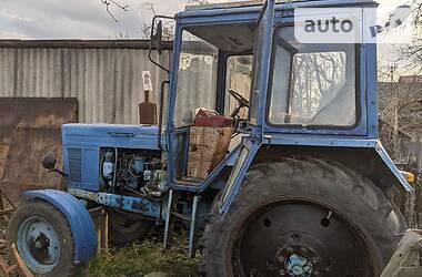 Трактор сельскохозяйственный МТЗ 80 Беларус 1993 в Ивано-Франковске