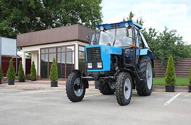 Трактор сельскохозяйственный МТЗ 80 Беларус 2020 в Корсуне-Шевченковском