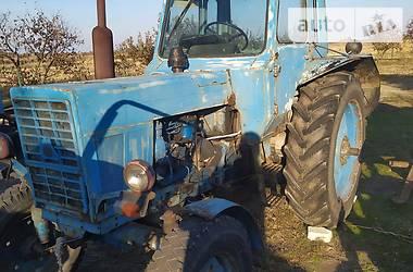 Трактор сельскохозяйственный МТЗ 80 Беларус 1986 в Броварах