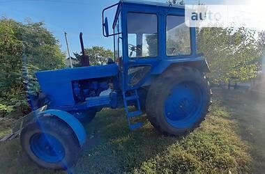 Трактор сельскохозяйственный МТЗ 80 Беларус 1993 в Южноукраинске