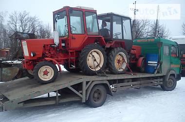 МТЗ 82.1 Беларус 1999 в Виннице