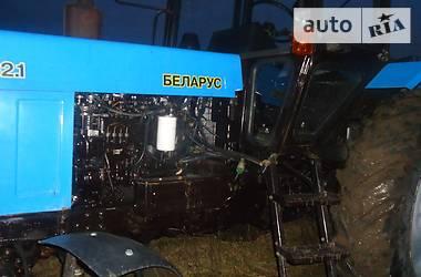 МТЗ 82.1 Беларус  2012