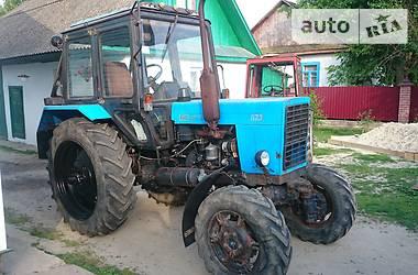 МТЗ 82.1 Беларус 2000 в Ровно