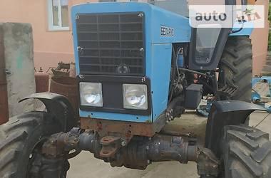 Трактор МТЗ 82.1 Беларус 2011 в Херсоне