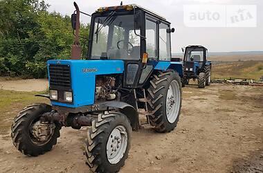 Трактор сельскохозяйственный МТЗ 82.1 Беларус 2013 в Ровно
