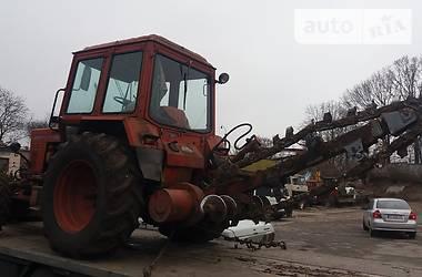 МТЗ 82 Беларус 1993 в Хмельницком