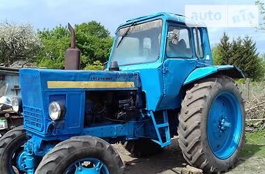 Трактор МТЗ 82 Беларус 1990 в Тернополе