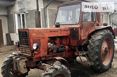 МТЗ 82 Беларус 1986 в Тлумаче